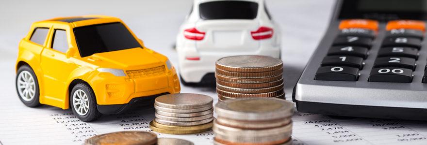 Assurance pour voiture occasion