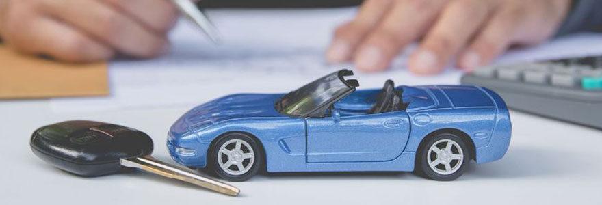 Protéger votre voiture de location